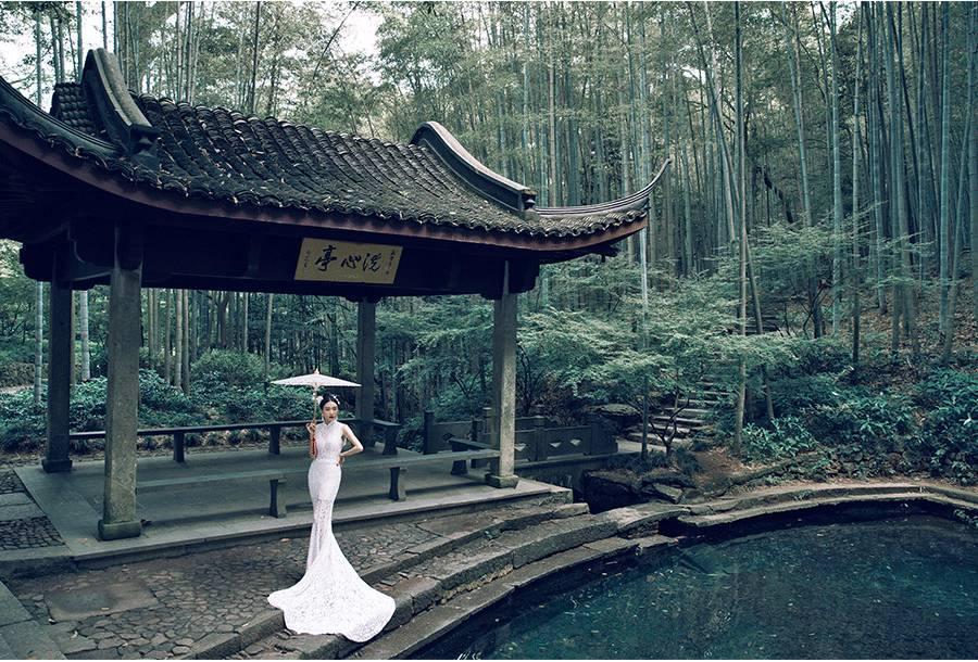 徕丽婚纱摄影工作室